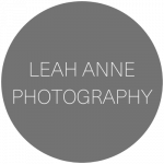 Leah Anne Photography | Wedding photographer in Grand Junction, Colorado featured on WED West Slope - a directory for wedding vendors.
