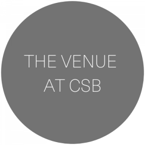 The Venue at CSB   Mountain wedding venue in Vail, Colorado featured on WED West Slope - a directory for wedding vendors.