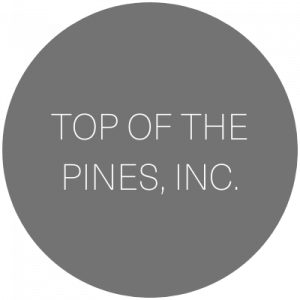 Top of the Pines, Inc.   Wedding venue in Ridgway, Colorado featured on WED West Slope - a directory for wedding vendors.