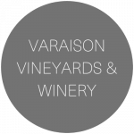 Varaison Vineyards and Winery | Wedding venue in Palisade, Colorado featured on WED West Slope - a directory for wedding vendors.