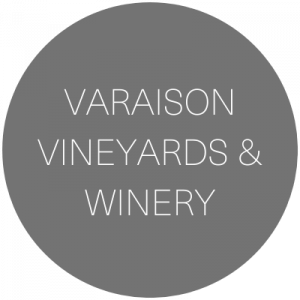 Varaison Vineyards and Winery   Wedding venue in Palisade, Colorado featured on WED West Slope - a directory for wedding vendors.