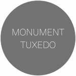Monument Tuxedo | Wedding gown boutique in Grand Junction, Colorado featured on WED West Slope - a directory for wedding vendors.