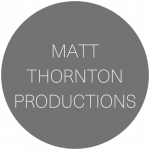 Matt Thornton Productions | Wedding Videographer in Grand Junction, Colorado featured on WED West Slope - a directory for wedding vendors.