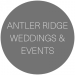 Antler Ridge Weddings and Events | Barn wedding venue in Montrose, Colorado featured on WED West Slope - a directory for wedding vendors.