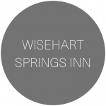Wisehart Springs Inn | Find your Wedding venue in Paonia, Colorado featured on WED West Slope - a directory for wedding vendors.