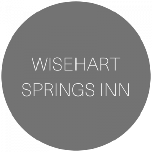 Wisehart Springs Inn   Find your Wedding venue in Paonia, Colorado featured on WED West Slope - a directory for wedding vendors.