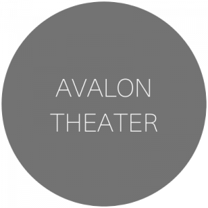 Avalon Theatre   Historic Wedding venue theater in Grand Junction, Colorado featured on WED West Slope - a directory for wedding vendors.