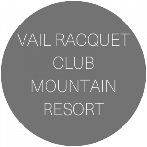 Vail Racquet Club Mountain Resort | Mountain wedding lodging in Vail, Colorado featured on WED West Slope - a directory for wedding vendors.