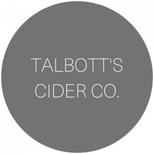 Talbott's Cider Co.   Hard cider taproom in Grand Junction, Colorado featured on WED West Slope - a directory for wedding vendors.