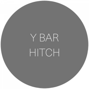 Y Bar Hitch | Horse and carriage transportation service in Loma, Colorado featured on WED West Slope - a directory for wedding vendors.