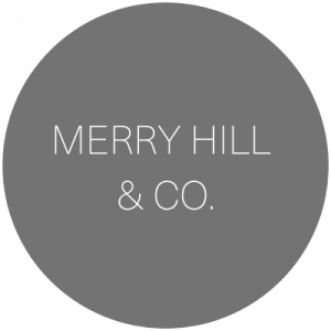 Merry Hill & CO. | Wedding gown boutique in Grand Junction, Colorado featured on WED West Slope - a directory for wedding vendors.