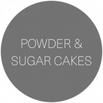 Powder & Sugar Cakes | Wedding cake baker in Crested Butte, Colorado featured on WED West Slope - a directory for wedding vendors.