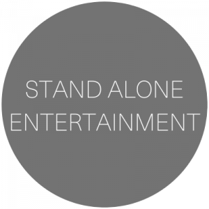 Stand Alone Entertainment | DJ providing Music & Entertainment in Durango, CO - featured on WED West Slope, a directory of western slope wedding vendors.