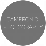 Cameron C Photography | Wedding photographer in Gypsum, Colorado featured on WED West Slope - a directory for wedding vendors.