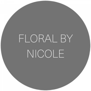 Floral By Nicole | Wedding Florist in Montrose, Colorado serving Montrose County - featured on WED West Slope - a directory for wedding vendors.