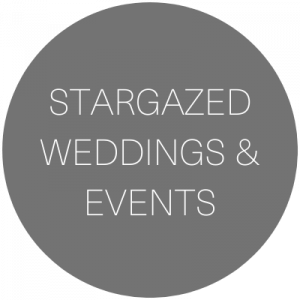 Stargazed Weddings & Events | Wedding & Event Planner in Aspen, Colorado featured on WED West Slope - a directory for wedding vendors.