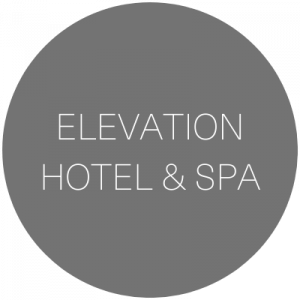Elevation Hotel & Spa   Resort wedding venue in Crested Butte, Colorado featured on WED West Slope - a directory for wedding vendors.
