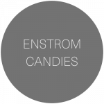 Enstrom Candies | Toffee & Confectionary company providing wedding favors - featured on WED West Slope, a resource for wedding planning.