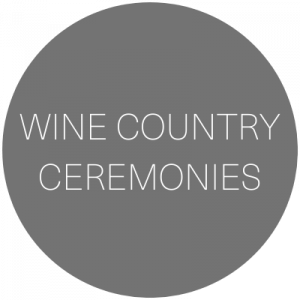 Wine Country Ceremonies   Wedding Officiant in Palisade, Colorado featured on WED West Slope - a directory for wedding vendors.