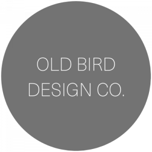 Old Bird Design Gang | Wedding Invitations artist in Grand Junction, Colorado featured on WED West Slope - a directory for wedding vendors.