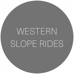 Western Slope Rides | Transportation service in Ridgway, Colorado featured on WED West Slope - a directory for wedding vendors.