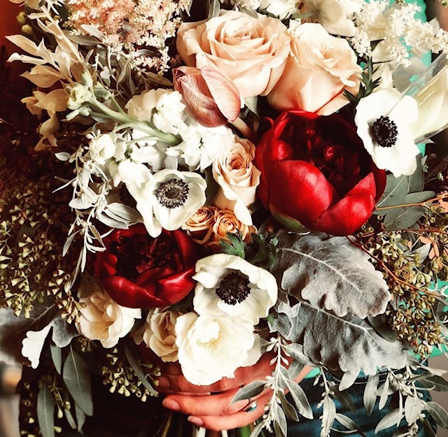 Flora Petal Farm | Wedding florist in Grand Junction, Colorado featured on WED West Slope - a directory for wedding vendors.