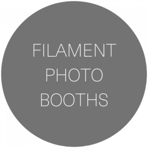 Filament Photo Booths   Photo Booth service in Carbondale, Colorado (serving Aspen) featured on WED West Slope - a directory for wedding vendors.