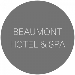 Beaumont Hotel & Spa   Hotel wedding venue in Ouray, Colorado featured on WED West Slope - a directory for wedding vendors.