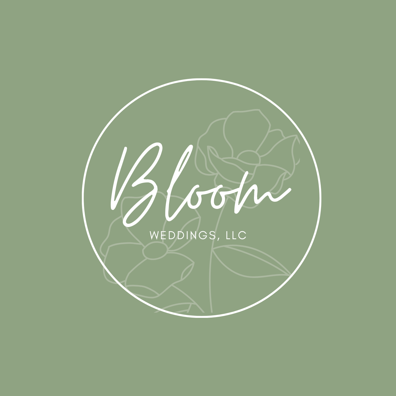 Bloom Weddings   Wedding Planner in Grand Junction, Colorado featured on WED West Slope - a directory for wedding vendors.