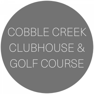 Cobble Creek Clubhouse and Golf Course   Wedding venue in the Montrose, Colorado featured on WED West Slope - a directory for wedding vendors.