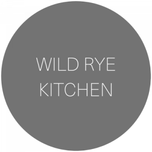 Wild Rye Kitchen | Wedding catering in Grand Junction, Colorado featured on WED West Slope - a directory for wedding vendors.
