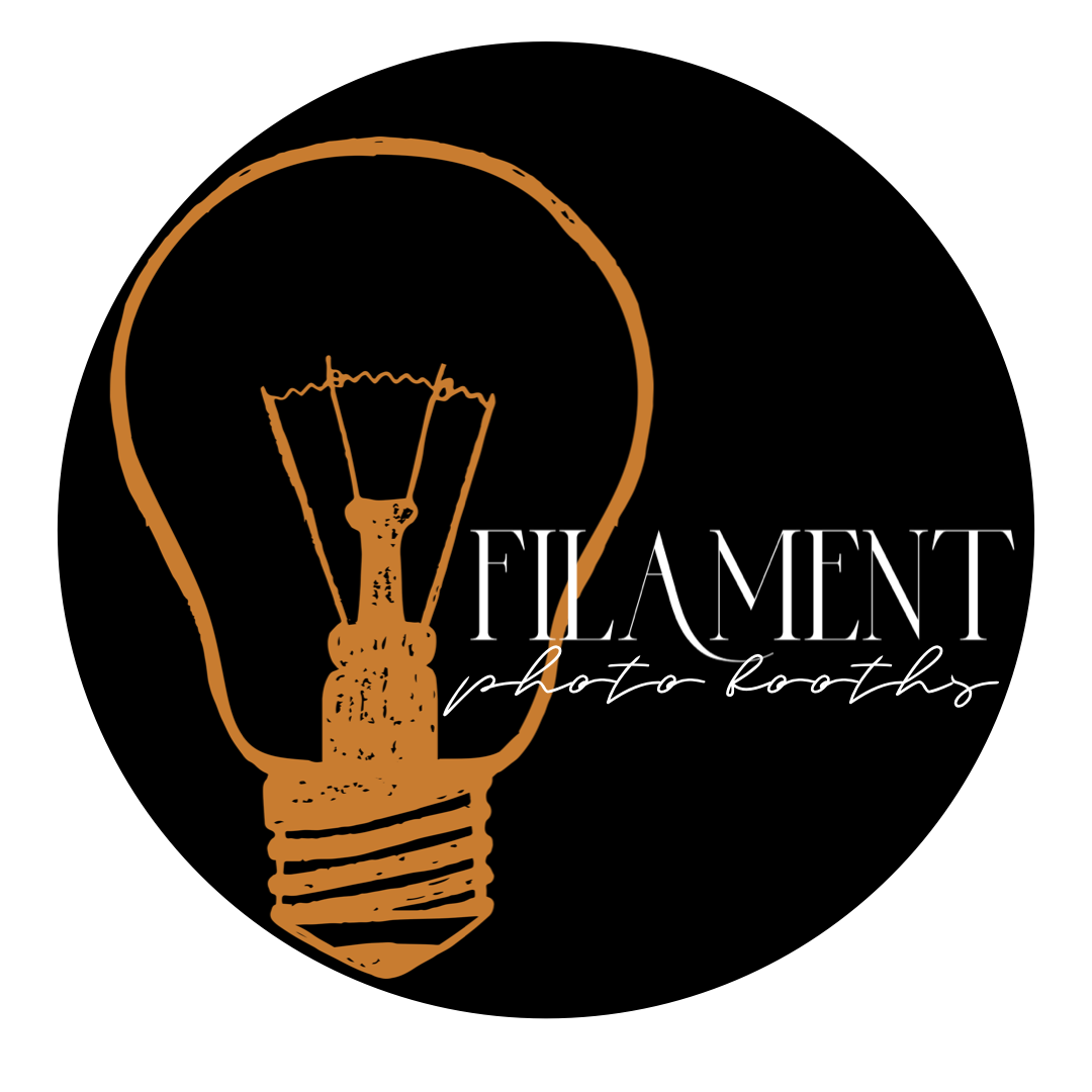 Filament Photo Booths | Photo Booth service in Carbondale, Colorado (serving Aspen) featured on WED West Slope - a directory for wedding vendors.