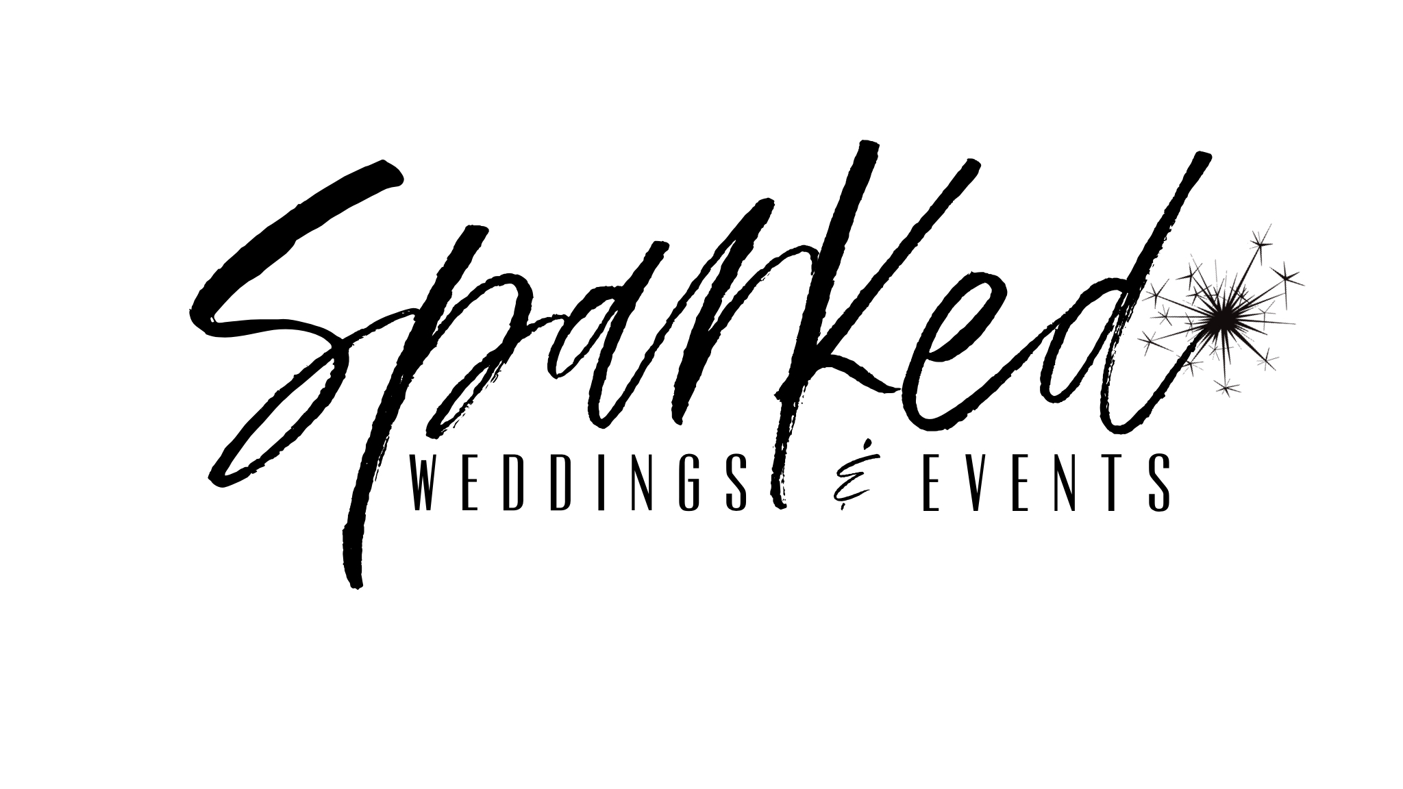 Sparked Weddings & Events | Wedding Planner in Grand Junction, Colorado featured on WED West Slope - a directory for wedding vendors.