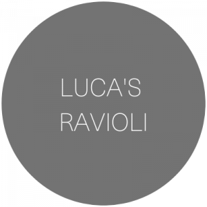 Luca's Ravioli | Wedding catering in Montrose, Colorado featured on WED West Slope - a directory for wedding vendors.