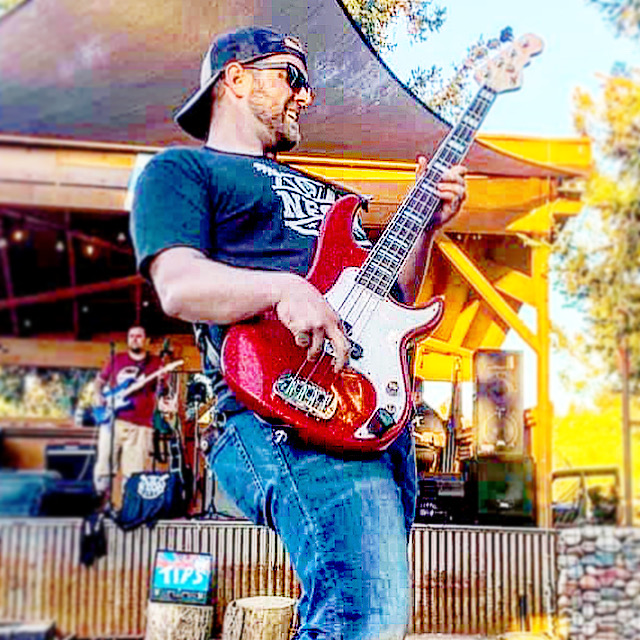 Neon Sky | Live band providing Music & Entertainment in Montrose, CO - featured on WED West Slope, a directory of western slope wedding vendors.