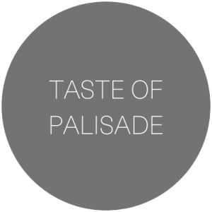 Taste of Palisade | Wedding catering in Grand Junction, Colorado featured on WED West Slope - a directory for wedding vendors.