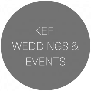 Kefi Weddings and Events | Wedding Planner in Crested Butte, Colorado featured on WED West Slope - a directory for wedding vendors.