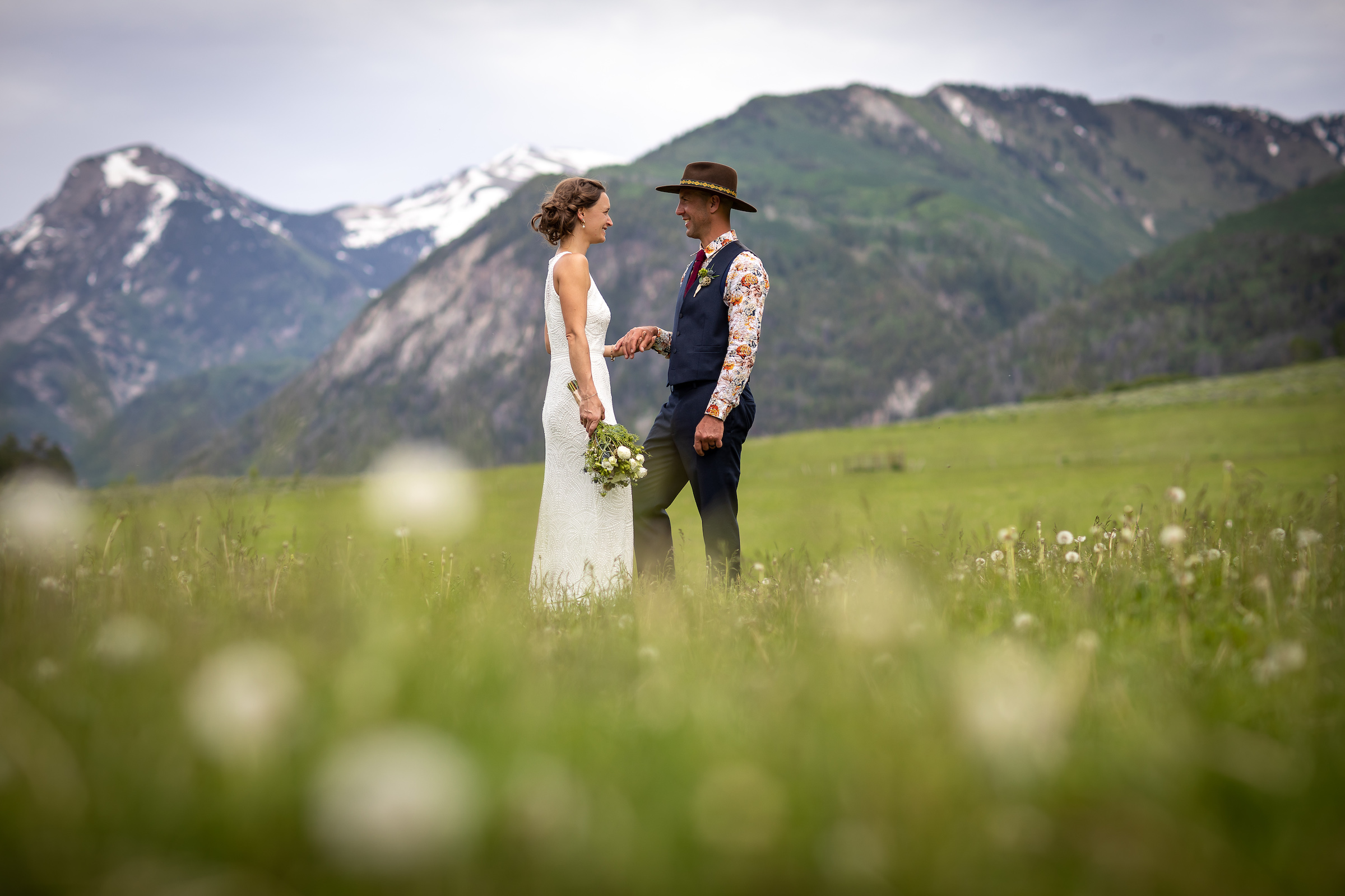 Darien Ranch | Wedding venue located in Marble, Colorado featured on WED West Slope - a directory for wedding vendors.