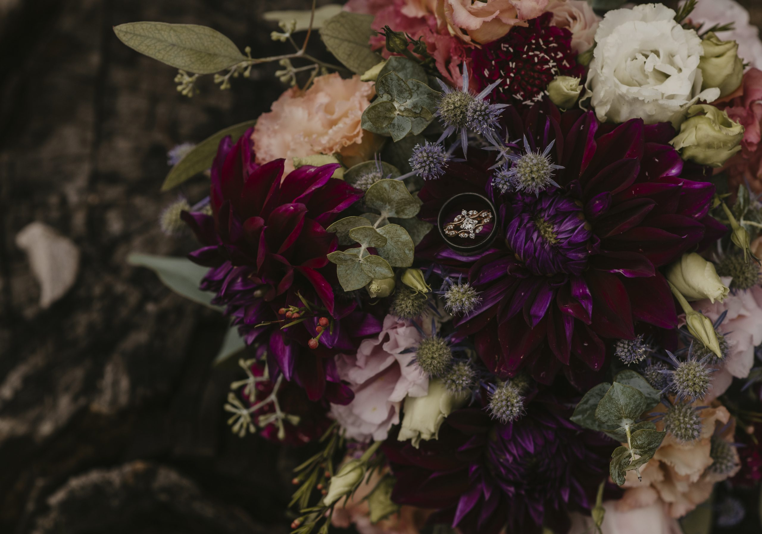 Alpenglow Growers   Wedding Florist in Montrose, Colorado featured on WED West Slope - a directory for wedding vendors.