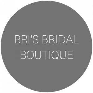 Bri's Bridal Boutique | Wedding gown boutique in Durango, Colorado featured on WED West Slope - a directory for wedding vendors.
