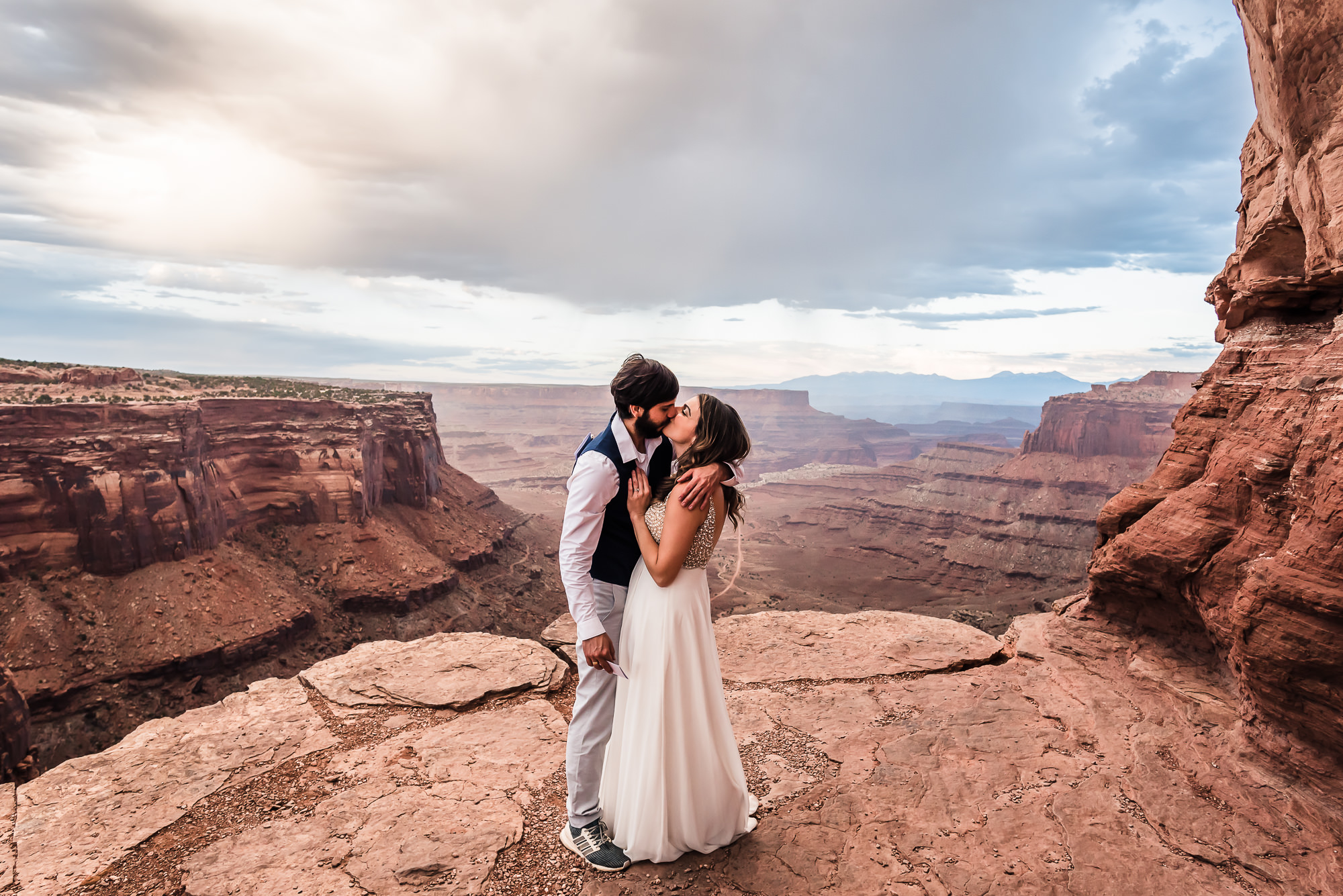 The Outlovers | Wedding photographer in Grand Junction, Colorado featured on WED West Slope - a directory for wedding vendors.