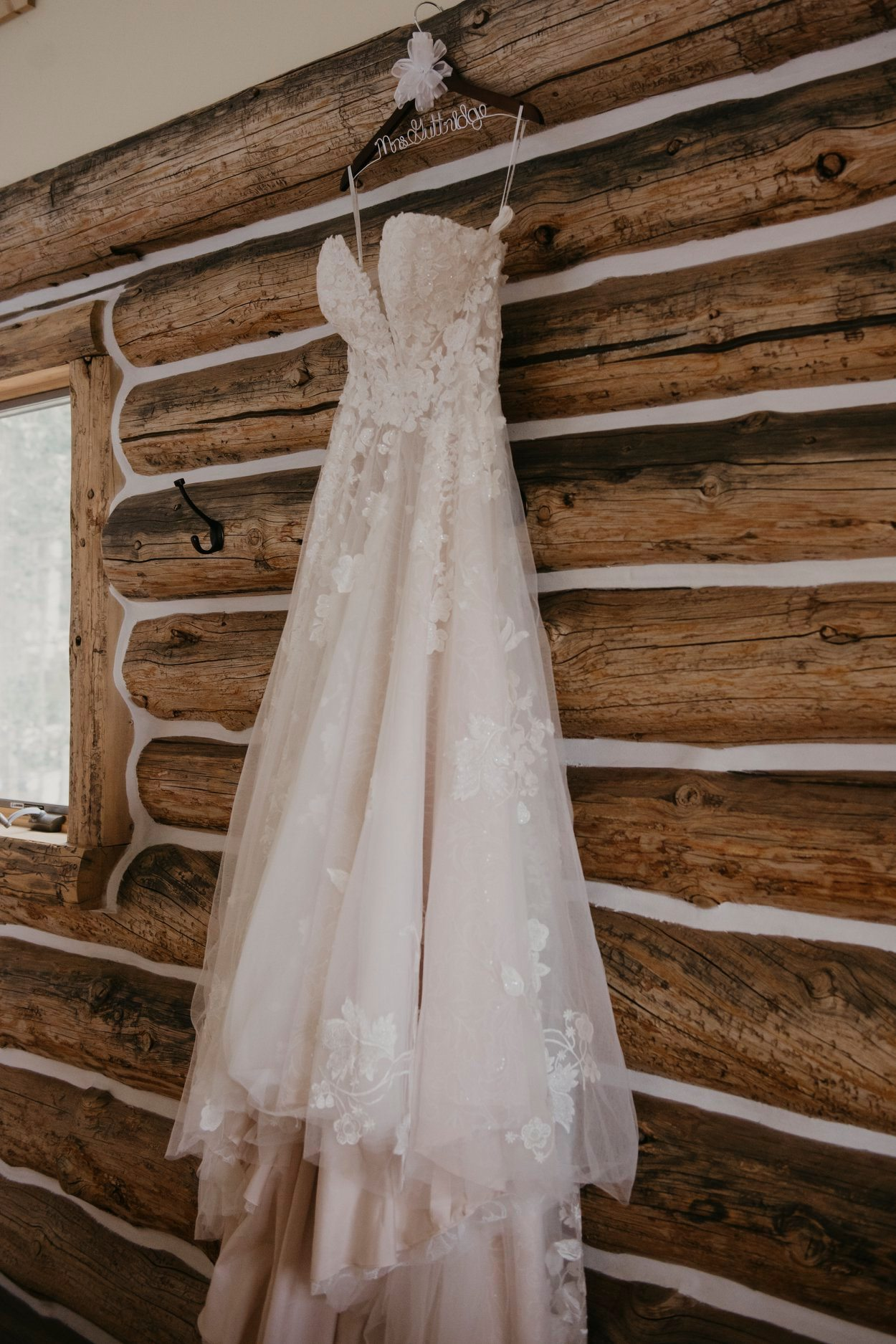Bri's Bridal Boutique   Wedding gown boutique in Durango, Colorado featured on WED West Slope - a directory for wedding vendors.