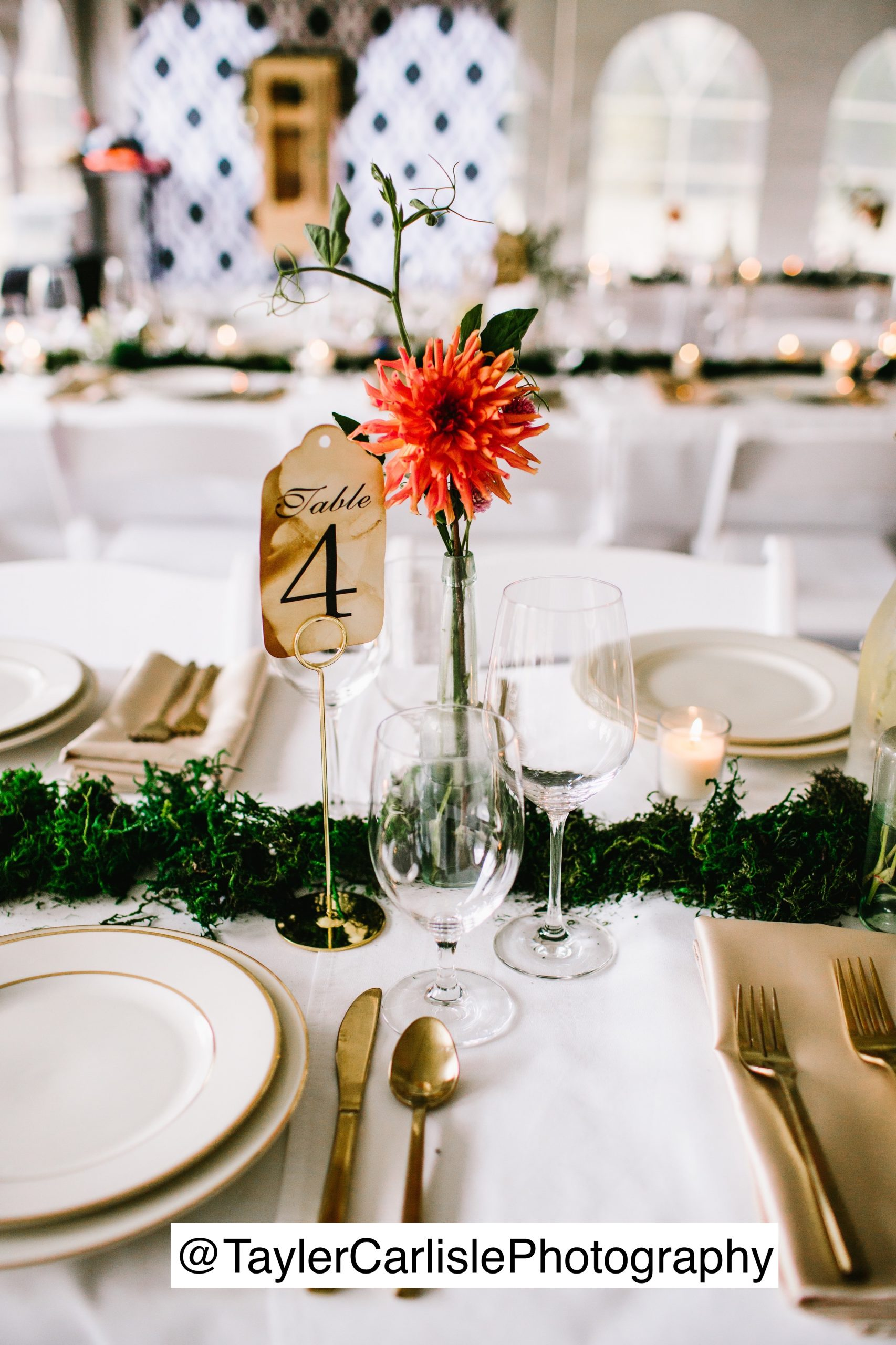 Juniper Farm | Wedding Florist in Snowmass, Colorado featured on WED West Slope - a directory for wedding vendors.