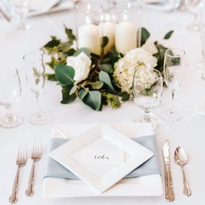 Be Still Calligraphy | Calligraphy & invitations artist in Grand Junction, Colorado featured on WED West Slope - a directory for wedding vendors.