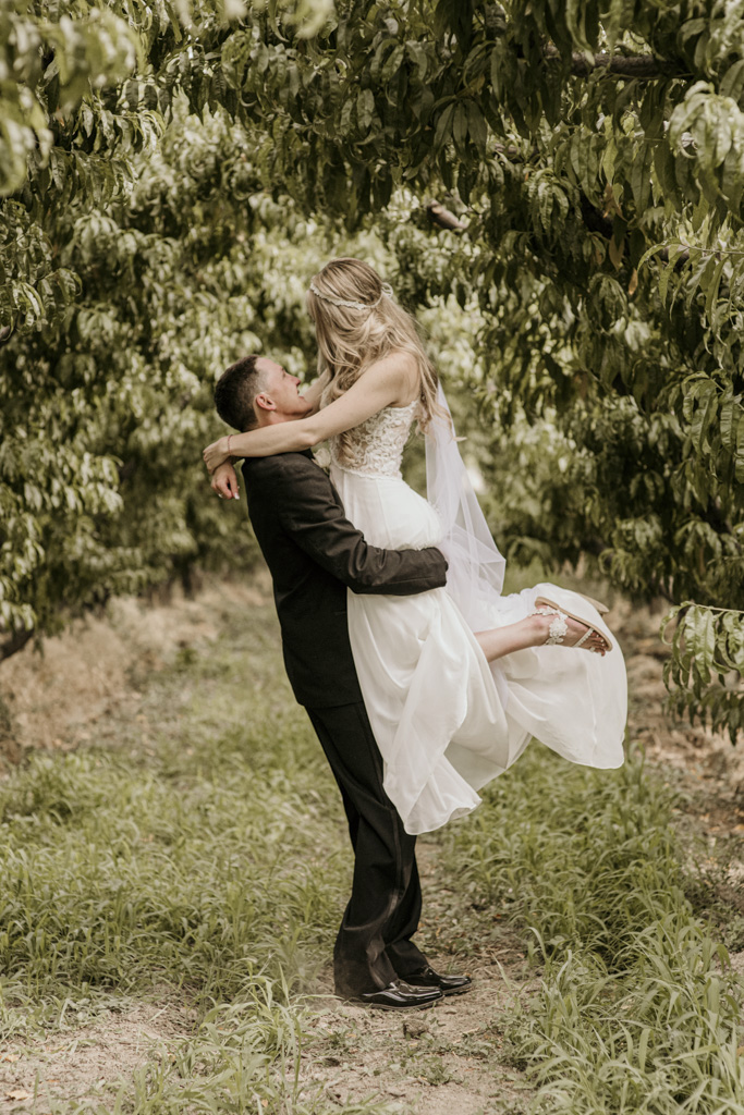 Sarah Hall Photography | Wedding photographer in Montrose, Colorado featured on WED West Slope - a directory for wedding vendors.