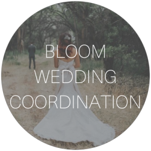 Bloom Weddings | Wedding Planner in Grand Junction, Colorado featured on WED West Slope - a directory for wedding vendors.