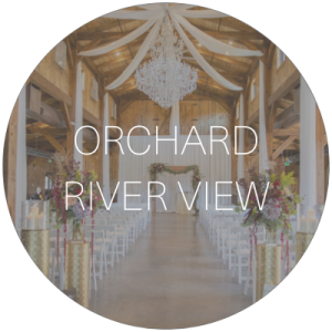 Orchard River View   Wedding barn venue in Palisade, Colorado featured on WED West Slope - a directory for wedding vendors.
