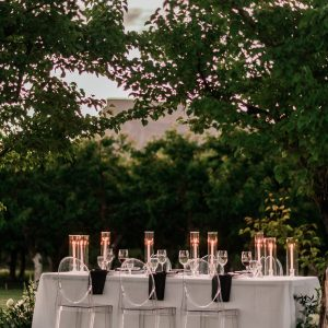 Elite Events | Wedding & Event rentals in Grand Junction, Colorado featured on WED West Slope - a directory for wedding vendors.