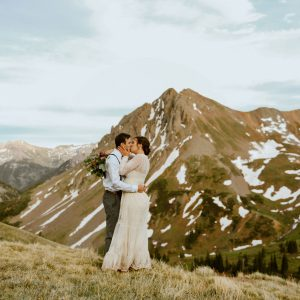 Aubrey Beth Photography | Wedding photographer in Ouray, Colorado featured on WED West Slope - a directory for wedding vendors.