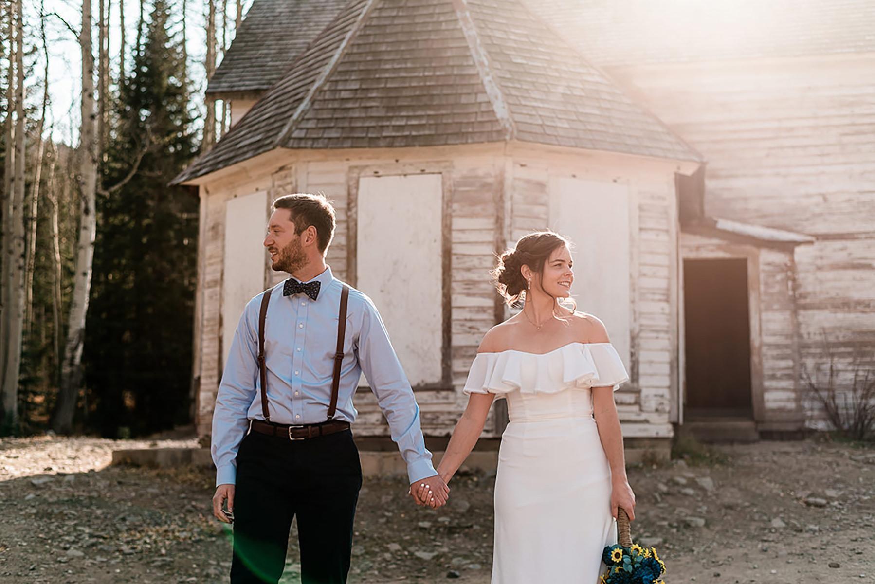 Amanda Matilda Photography on WED West Slope - Grand Junction Wedding Photography